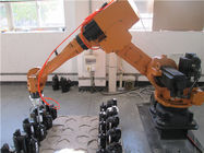Chine robot d'automation industrielle usine